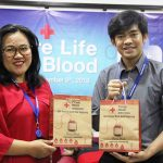 Share Life Give Blood 1