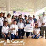 CSR LippoInsurance di Mitra Netra Lebak Bulus