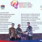 LippoInsurance Raih Penghargaan di Ajang Indonesia Innovation Award 2019