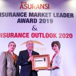 LippoInsurance 2019 Market Leader General Insurance 2019 - Media Asuransi